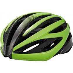 Fejvédő MERIDA ROAD SL zöld - 8001