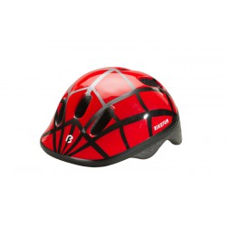 Fejvédő BIKEFUN DUCKY piros - MV6-2-R
