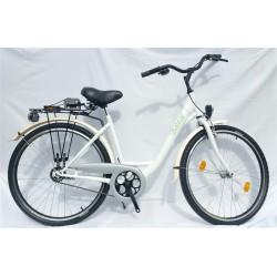 Délibáb 26-os női kontrás kerékpár