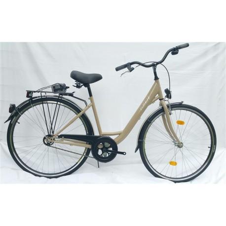 """Délibáb 28"""" Kerékpár csont"""