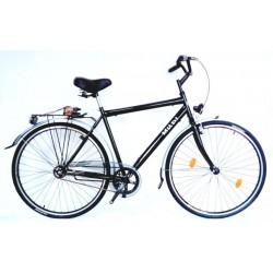 Mudi  Kerékpár  fekete kontrás