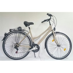 """Kamilla 28"""" Kerékpár  trekking"""