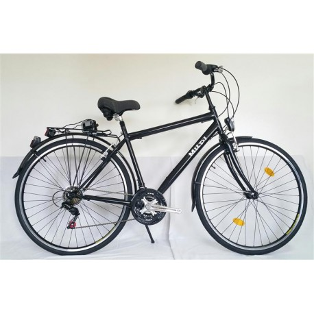 "Mudi trekking 28"" Kerékpár"