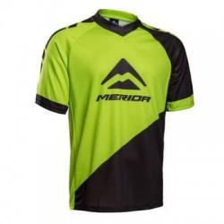 Mez MERIDA FREERIDE ENDURO rövid zöld fekete V - 740802-F196GR