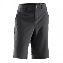 Nadrág NORTHWAVE ESCAPE baggy fekete, betétes alsónadrág nélkül