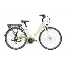 "ADRIATICA SITY MAX 28"" e-bike női 2019"